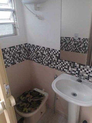Casa de vila com dois quartos, reformada e pronta para morar! - Foto 12