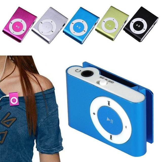 Mini ipod mp3 - Foto 5