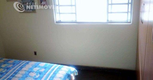 Casa à venda com 2 dormitórios em Fonte grande, Contagem cod:576029 - Foto 5