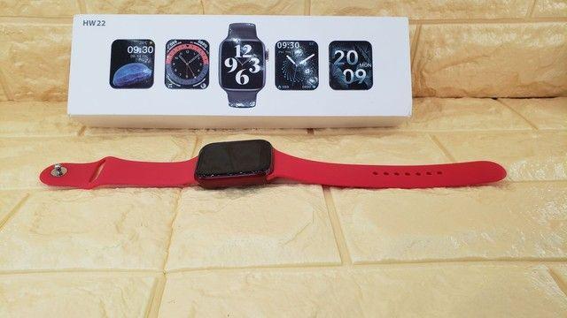 Smartwatch hw22 muito lindo