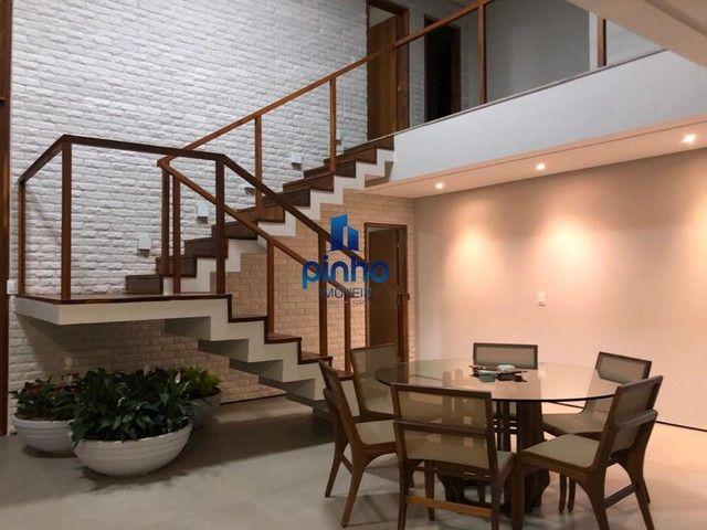 Casa Duplex para Venda em Mata de São João, PRAIA DO FORTE, 5 dormitórios, 5 suítes, 5 ban - Foto 15