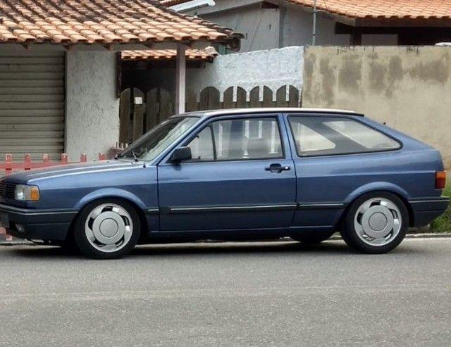 Gol Cl 1993 1.8