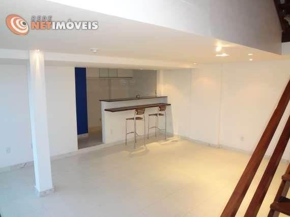 Imperdível! Apartamento 3 Quartos para Aluguel no Canela (468756)