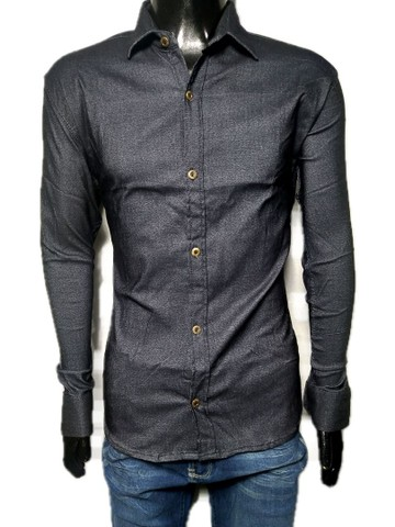 Camisa Casual - Foto 4