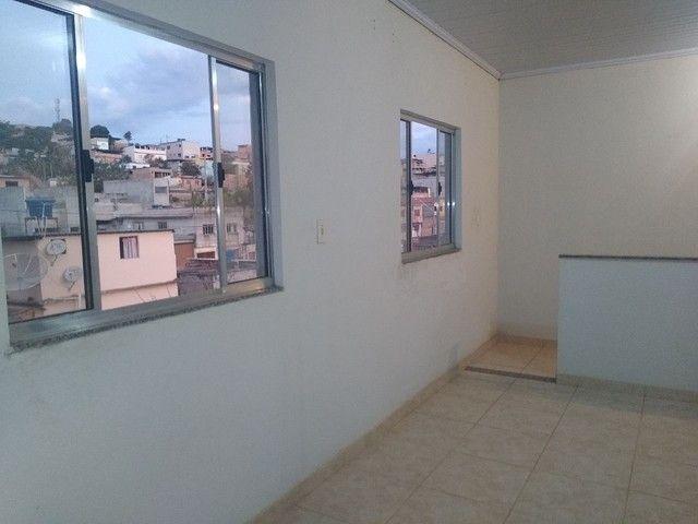 Casa para alugar com 1 dormitórios em Sion, Conselheiro lafaiete cod:13488 - Foto 2