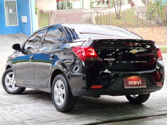Chevrolet Prisma 2019 LT 1.4 8V Flex Completo Novisímo - Foto 6