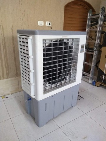 Climatizador Industrial 120L 220volts - Foto 2
