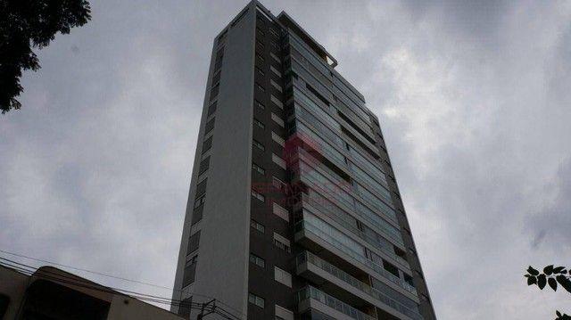 Apartamento para locação com 3 suítes e uma linda vista para o Parque do Ingá, próximo ao  - Foto 3