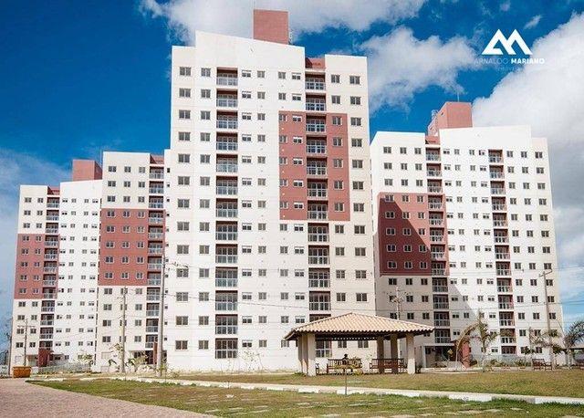 Salvador - Apartamento Padrão - Piatã