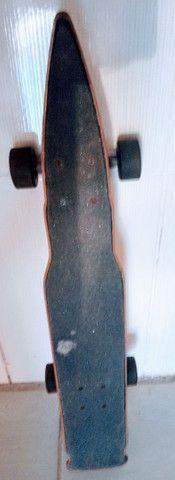 Skate  ****De Barbada***