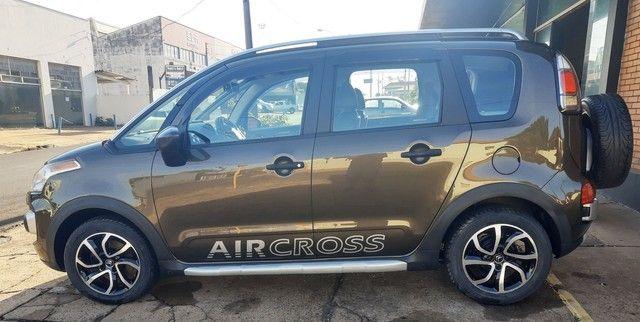 Citroen Aircross - Foto 5