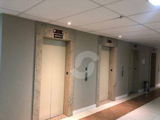 Sala para alugar, 25 m² por R$ 1.000,00/mês - Centro - Niterói/RJ - Foto 5