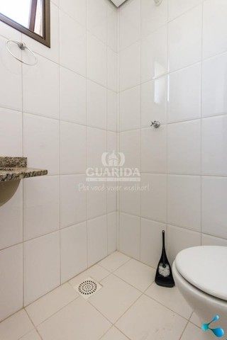 Apartamento para aluguel, 3 quartos, 1 suíte, 2 vagas, MOINHOS DE VENTO - Porto Alegre/RS - Foto 10