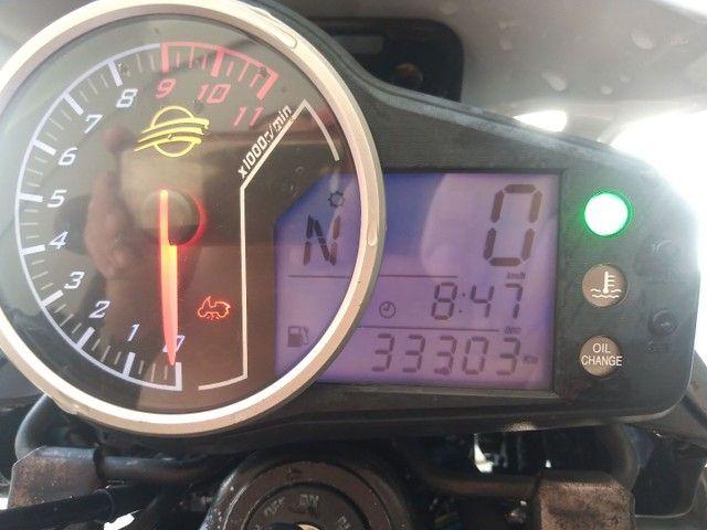 Moto Dafra Next 250c 2015