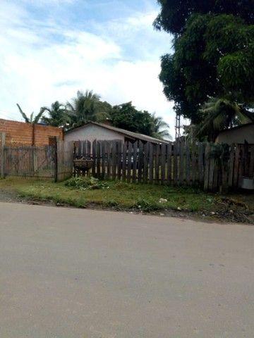 Casa a venda no bairro Brasil novo