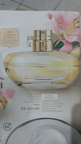 Pres ntei sua mãe,com as melhores marcas de perfumaria,pronta entrega,ZAP * - Foto 2