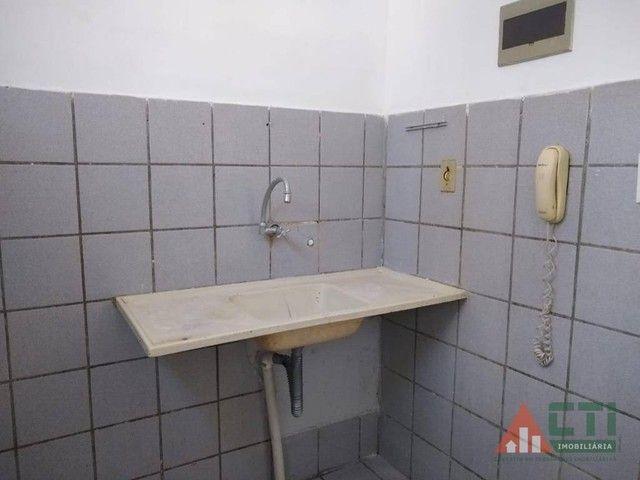 Apartamento à venda, 42 m² por R$ 135.000,00 - Campo Grande - Recife/PE - Foto 11