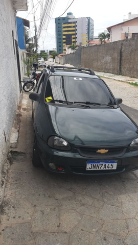 Corsa 97