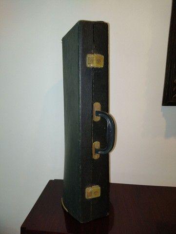 Case instrumento musical de sopro - Foto 2
