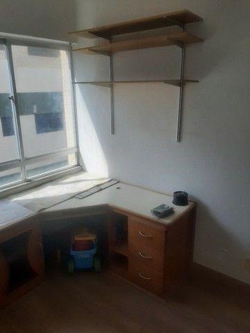 Apartamento 3 qtos caminho das árvores  c/garagem privativa - Foto 12