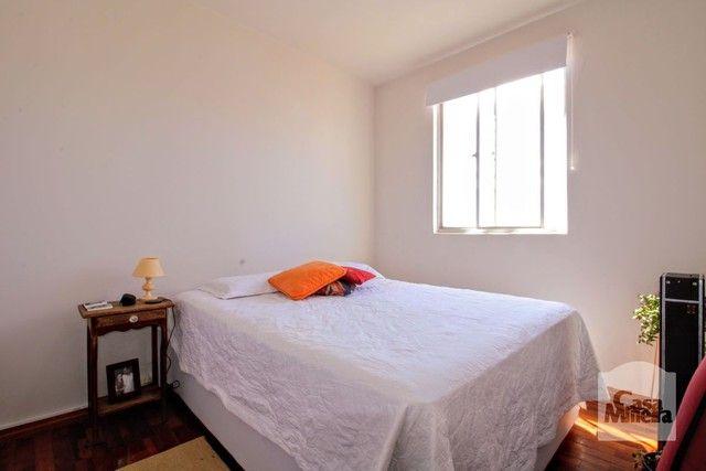 Apartamento à venda com 2 dormitórios em Luxemburgo, Belo horizonte cod:279249 - Foto 4