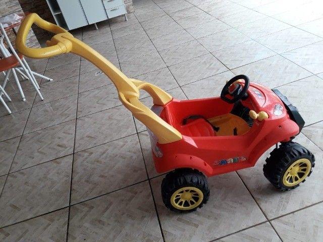 Carrinho smart bebê - Foto 4