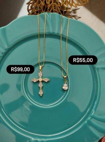 Semi jóias  - Foto 3