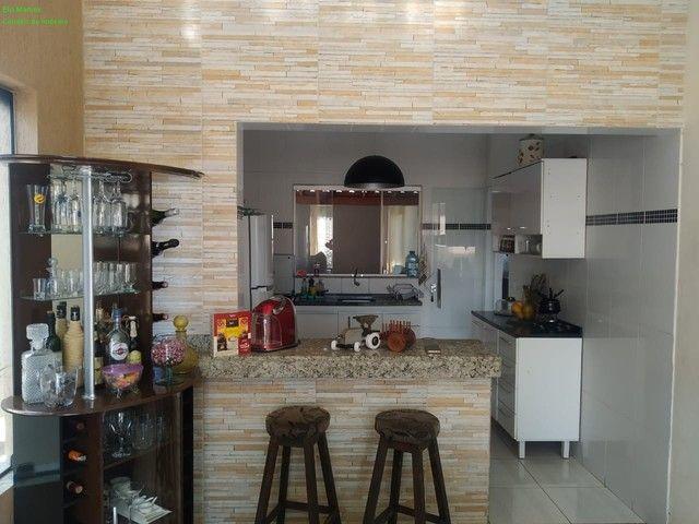 Casa em Igarapé, Bairro Canarinho com 02 quartos, 02 banheiros - Foto 8