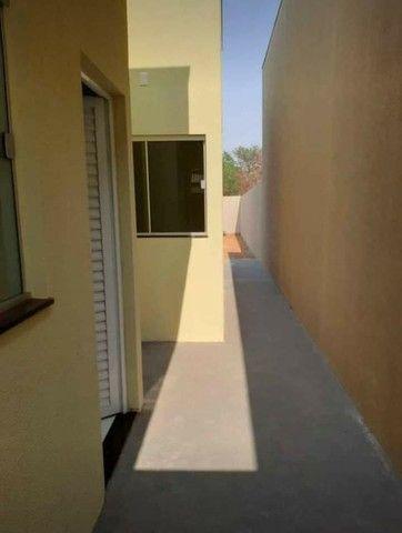 casa nova no jd paula 2 - Foto 4