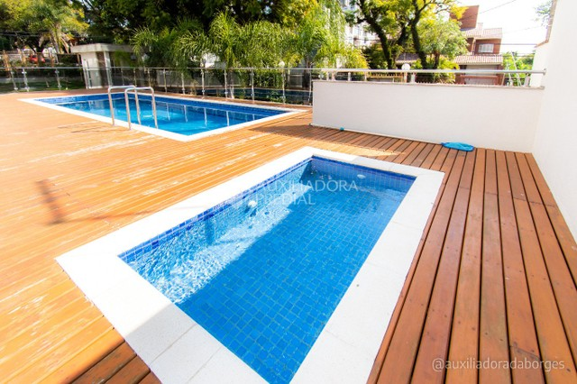 Apartamento à venda com 3 dormitórios em Vila ipiranga, Porto alegre cod:319869 - Foto 5