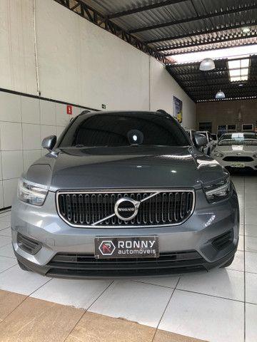 Volvo XC 40 T4 2.0 gasolina 2019  - Foto 3