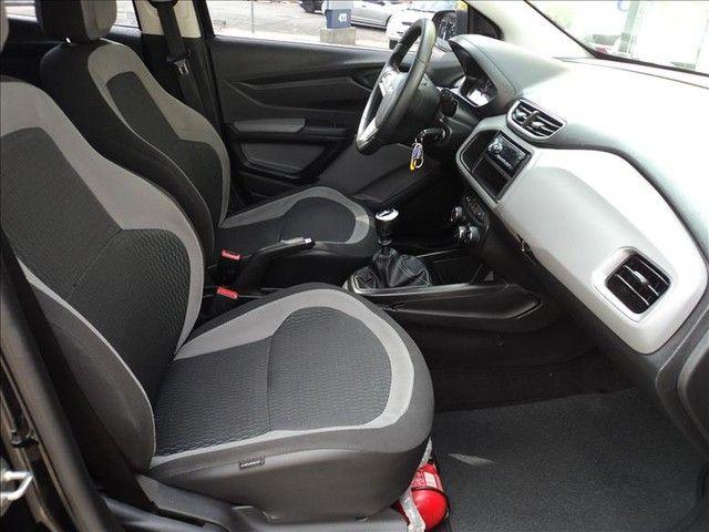 Chevrolet Onix 1.0 Mpfi lt 8v - Foto 12
