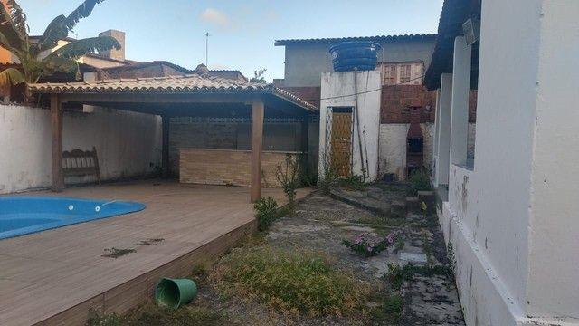 Casa em Jacuma de esquina