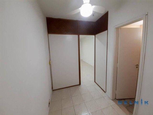 Sala para alugar, 30 m² por R$ 550,00/mês - Copacabana - Rio de Janeiro/RJ