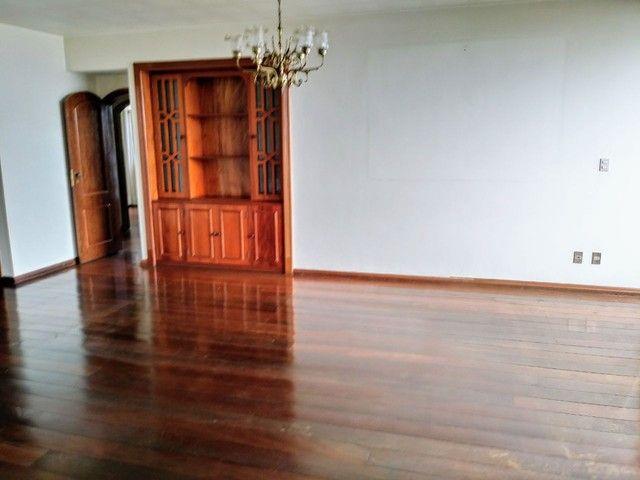 Belo Horizonte - Apartamento Padrão - Funcionários - Foto 3