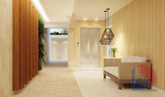Apartamento à venda, 57 m² por R$ 221.900,00 - Bancários - João Pessoa/PB - Foto 10
