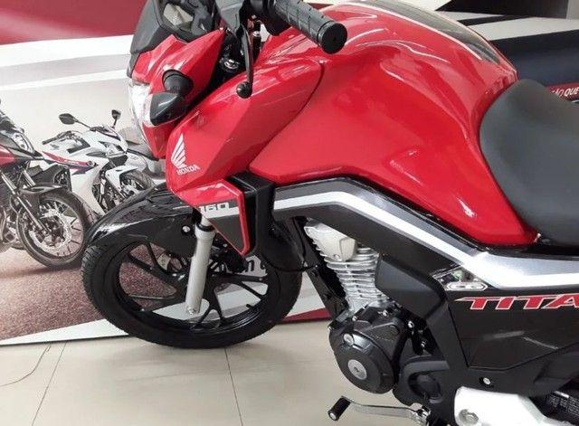 Honda CG 160 Flex - Foto 3