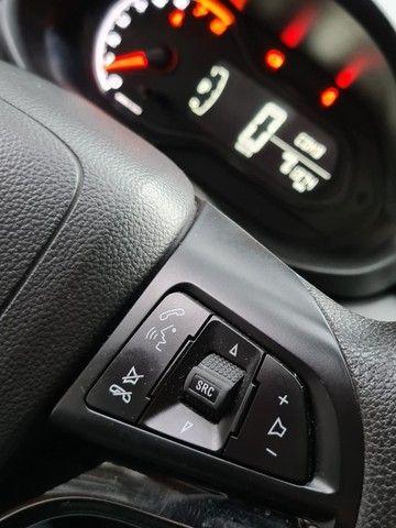 Chevrolet Prisma 2019 LT 1.4 8V Flex Completo Novisímo - Foto 17