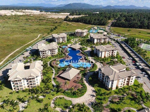 Apartamento com 1 dormitório para alugar, 39 m² por R$ 2.800/mês - Cumbuco - Caucaia/CE - Foto 13