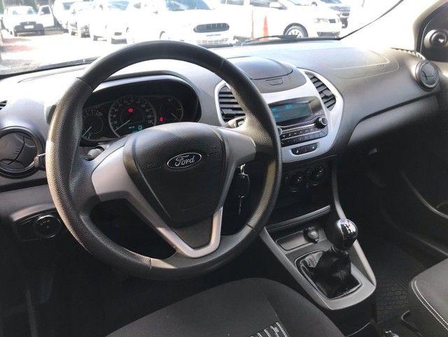 Ford Ka 1.0 2019  - Foto 5