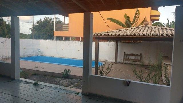 Casa em Jacuma de esquina - Foto 7