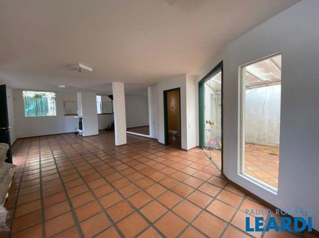Casa para alugar com 4 dormitórios em Sumaré, São paulo cod:640055 - Foto 3