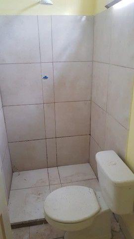 Aluguel de Kitnets R$380,00 com água e luz inclusas  - Foto 16