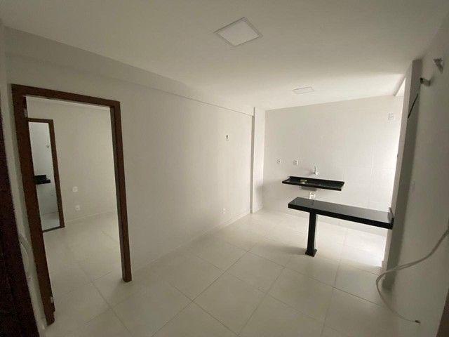 Apartamento estilo Kitnet  - Foto 3