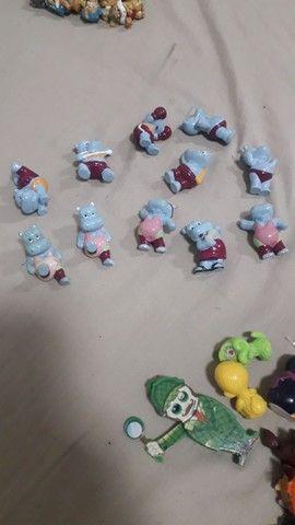 Brinquedos kinder ovo - Foto 2