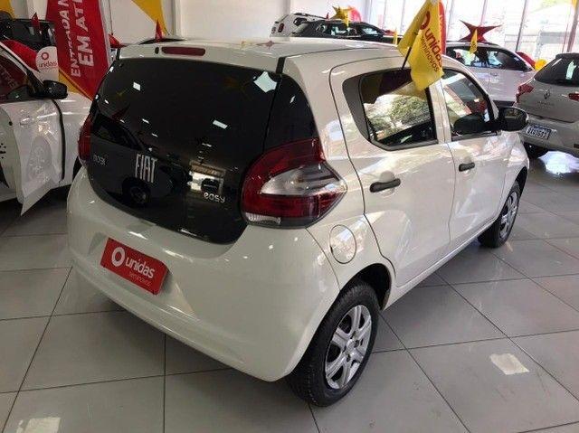 Fiat Mobi Drive 1.0 Completo Flex - Foto 3