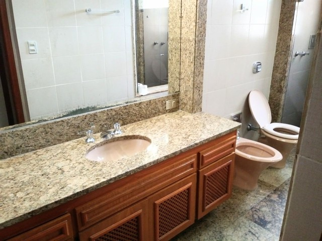 Belo Horizonte - Apartamento Padrão - Funcionários - Foto 18