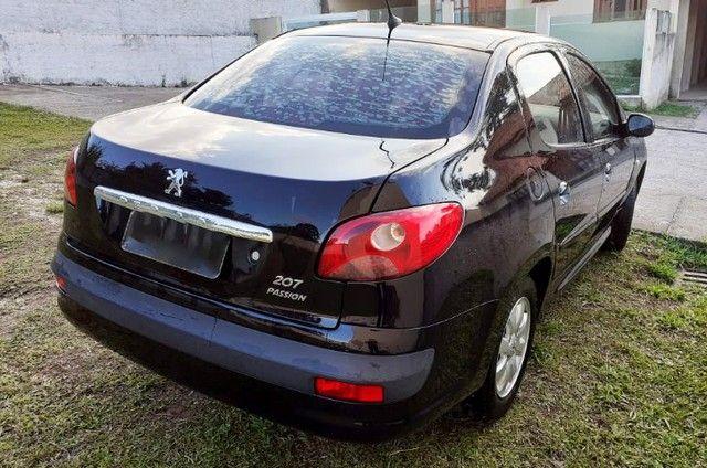 Peugeot 207 Passion XR Sport 1.4 - Foto 6