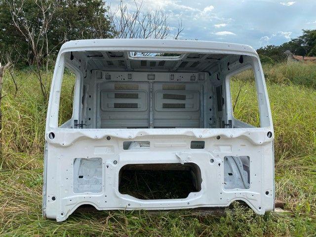 Cabine Mercedes benz Atego 2035 2429 2426 2425 - Foto 7