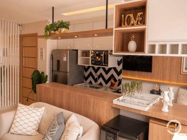 Apartamento à venda com 2 dormitórios em Aeroviário, Goiânia cod:5198 - Foto 3